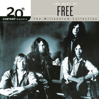 Couverture du titre 20th Century Masters - The Millennium Collection: The Best of Free