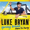 Cover of the album Spring Break… Here to Party