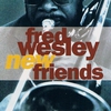 Cover of the album New Friends
