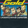 Cover of the track Laissez nous chanter