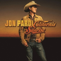 Cover of the track California Sunrise