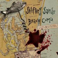 Couverture du titre Beach Coma