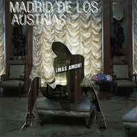 Couverture du titre Más Amor