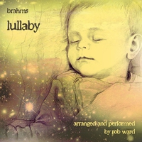 Cover of the track Brahms Lullaby - Single
