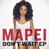 Couverture du titre Don't Wait