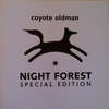 Cover of the album Night Forest