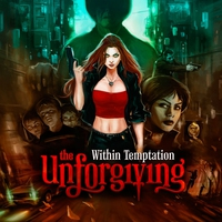 Couverture du titre The Unforgiving (Special Edition)