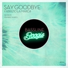 Couverture du titre Say Goodbye