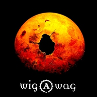 Cover of the track Wig a wag