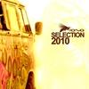 Couverture de l'album Selection 2010