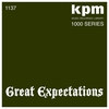 Cover of the album KPM 1000 Series: Great Expectations
