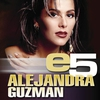 Couverture de l'album e5: Alejandra Guzman