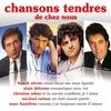 Couverture de l'album Chansons tendres de chez nous, 1