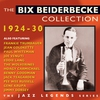 Couverture de l'album The Bix Beiderbecke Collection 1924-30