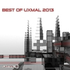 Cover of the album Uxmal Records Best Of 2013