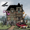Cover of the album Traphouse Cuts - EP