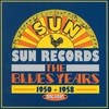 Cover of the album Sun Records: The Blues Years 1950-1958