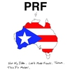 Cover of the album PRF - EP