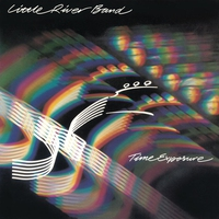Cover of the track Time Exposure (Remastered)