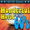 Couverture de l'album Wonderful World of the 60's - 100 Hit Songs (Re-Recorded Versions)
