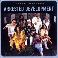Cover of the track Classic Masters: Arrested Development