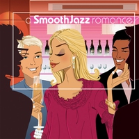 Cover of the track A Smooth Jazz Romance