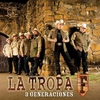 Couverture de l'album 3 Generaciones