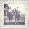 Cover of the album Lonesome Animals - EP