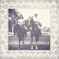 Cover of the track Lonesome Animals - EP