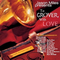 Cover of the track To Grover, With Love