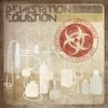 Cover of the album Devastation Equation