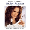 Cover of the album My Best Friend's Wedding: Music From the Motion Picture