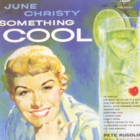 Cover of the track Something Cool