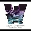 Cover of the album Skyscrapers & Deities