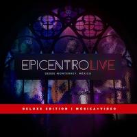 Couverture du titre Epicentro Live (Deluxe Edition)