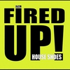 Cover of the album Fired Up! - EP