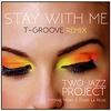 Couverture du titre Stay With Me (feat. Marie Meney)