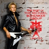 Couverture de l'album The Best of the Michael Schenker Group 1980-1984