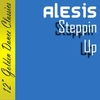 "Couverture de l'album 12"" Golden Dance Classics: Steppin' Up - Single"