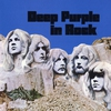 Couverture de l'album Deep Purple in Rock