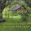 Cover of the album The Shed
