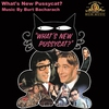 Cover of the album What's New Pussycat? (Soundtrack from the Motion Picture)