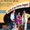 Cover of the album Au pied du quai (Remasterisé)
