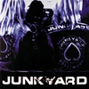Cover of the album Junkyard