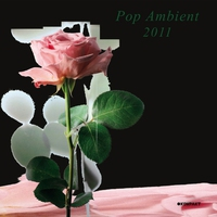Cover of the track Pop Ambient 2002