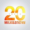Cover of the album 20 Years Of Milk & Sugar