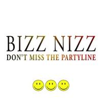 Couverture du titre Don't Miss the Partyline - Single