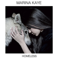 Cover of the track Homeless (2014)