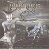 Cover of the album Psionic Circus
