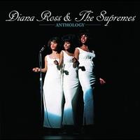 Couverture du titre Diana Ross & The Supremes: Anthology